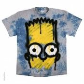 The Simpsons - El Barto T-Shirt, Basic Tee