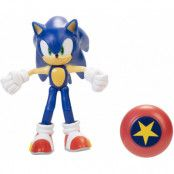 Sonic Articulated Sonic Figure