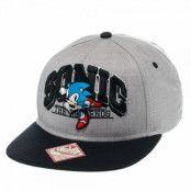 Sonic Sega Snapback Cap, Adjustable Snapback Cap