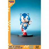 Sonic The Hedgehog - BOOM8 Series 01 - Sonic