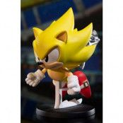Sonic The Hedgehog - BOOMSeries 06 - Super Sonic