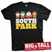 South Park Big & Tall T-Shirt, Big & Tall T-Shirt