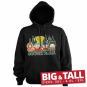South Park Distressed Big & Tall Hoodie, Big & Tall Hooded Pullover