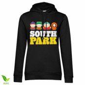 South Park Girls Hoodie, Hoodie