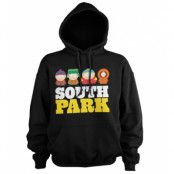 South Park Hoodie, Hooded Pullover