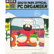 South Park Official Pc Organiser