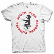 South Park Reverse Cowgirl T-Shirt, Basic Tee