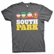 South Park T-Shirt, Basic Tee