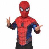 Barndräkt  Spiderman