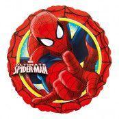 Folieballong Ultimate Spiderman