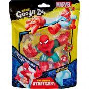 Heroes of Goo Jit Zu Marvel Super Heroes Radioactive Spiderman