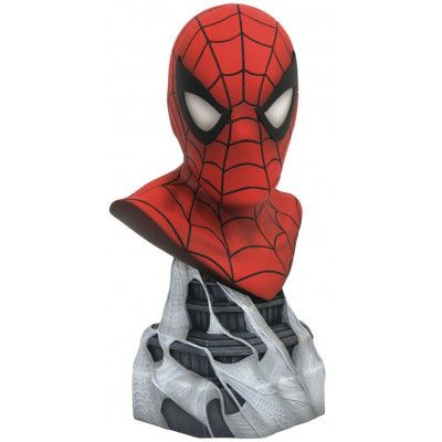 Marvel Comics - Spider-Man Legends in 3D Bust - 1/2