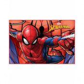Licensierad Spider-Man Dörrmatta för Inomhus 60x40 cm