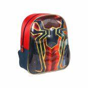 Marvel, 3D Ryggsäck - Spider-Man