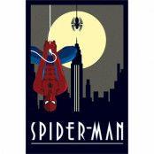 Marvel Deco, Maxi Poster - Spider-Man