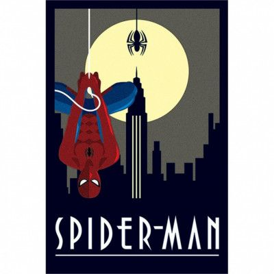 Marvel Deco, Maxi Poster - Spider-Man