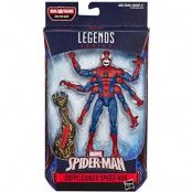Marvel Legends Spider-Man - Doppelganger Spider-Man