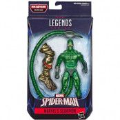 Marvel Legends Spider-Man - Scorpion