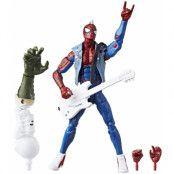 Marvel Legends Spider-Man - Spider Punk