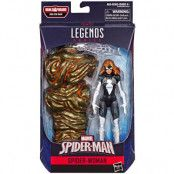Marvel Legends Spider-Man - Spider-Woman
