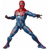 Marvel Legends - Velocity Suit Spider-Man (Demogoblin BaF)