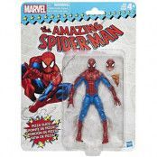 Marvel Legends Vintage - Spider-man