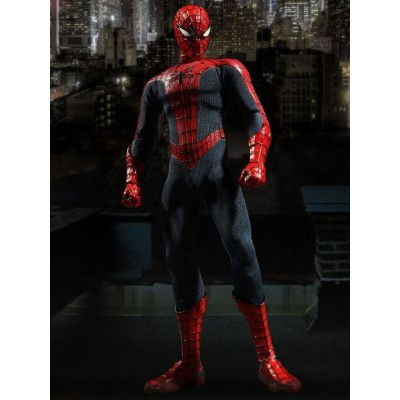 Marvel Universe - Spider-Man - One:12