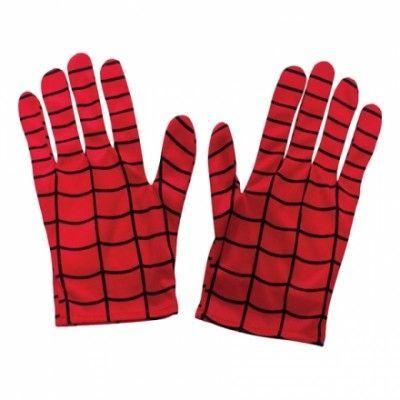 Spiderman Handskar