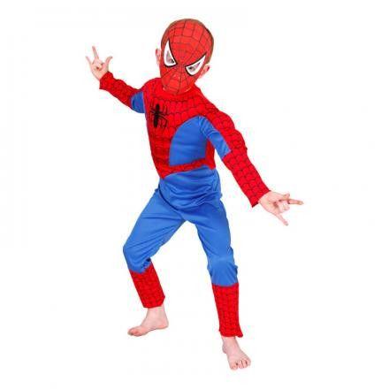 Spindelmannen   spiderman merchandise   prylar - Geekbutiken ec40111bbaffa