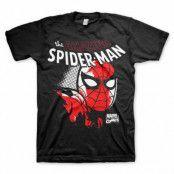 T-shirt, Spider-man M
