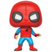 POP! Vinyl Spider-Man Homecoming - Spider-Man (Homemade Suit)