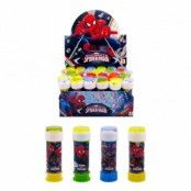 Såpbubblor Spiderman - 1-pack