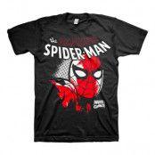 Spider-Man T-shirt - X-Large