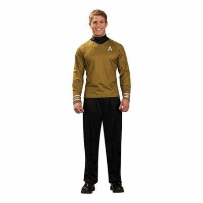 Star Trek Captain Kirk Tröja - Medium
