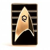 Star Trek Discovery - Magnetic Cadet Badge Replica