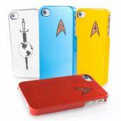 Star Trek iPhone 4 Skal