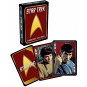 Star Trek - Original Series Playing Cards