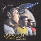 Star Trek Original Series Profilbilder
