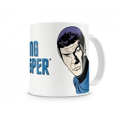 Star Trek Prosper Coffee Mug, Coffee Mug
