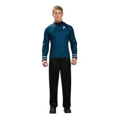Star Trek Spock Tröja - Medium