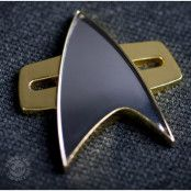Star Trek Voyager - Communicator Badge