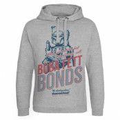 Boba Fett Bonds Epic Hoodie, Epic Hooded Pullover