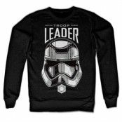Captain Phasma - Troop Leader Sweatshirt, Sweatshirt