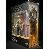 Deflector DC - Star Wars Black Series Deluxe (2020-present) Display Case