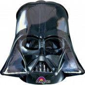 Folieballong - Darth Vader Helmet