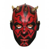 Pappmask  Darth Maul Star Wars