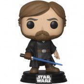 POP! Vinyl Star Wars - Luke Skywalker (Final Battle)