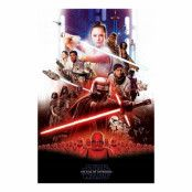 Star Wars, Maxi Poster - Rise of Skywalker