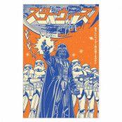 Star Wars, Maxi Poster - Vader International