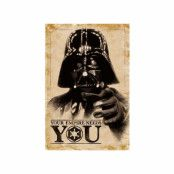 Star Wars, Maxi Poster - Your Empire Needs You